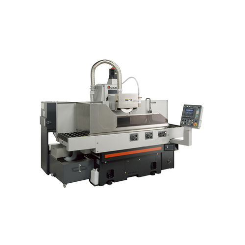 surface grinding machine / tool / CNC / with CCD camera