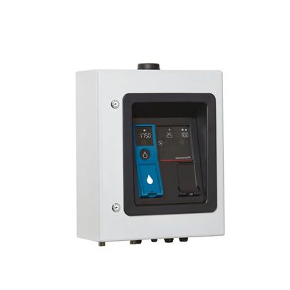 water dispenser / mobile