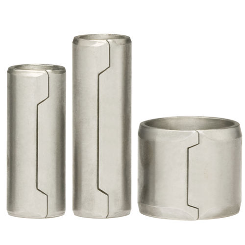 Smooth guide bushing GD100 series  SPIROL