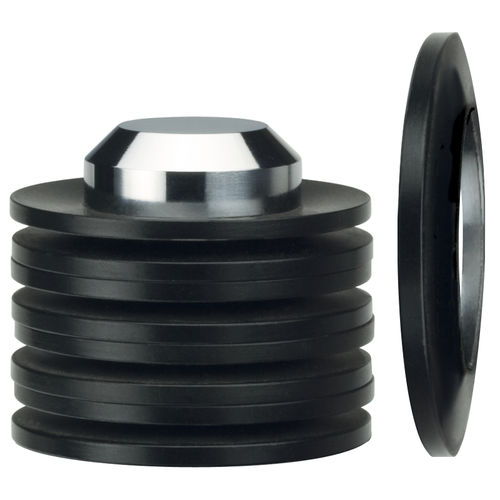 Compression disc spring / Belleville / steel   SPIROL