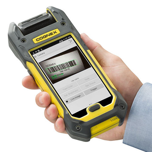 mobile terminal / with touch screen / rugged / industrial