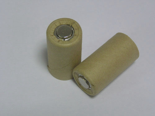 Ni-MH battery / cylindrical