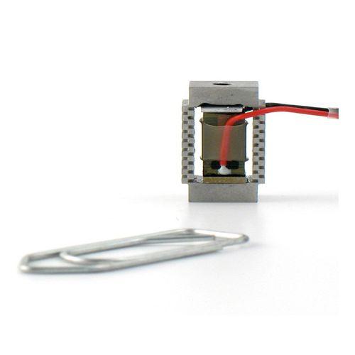 Linear piezoelectric actuator / standard / prestressed PPA10M CEDRAT TECHNOLOGIES