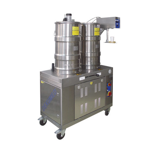 resin dosing dispenser / with gear pump / high-precision / two-component