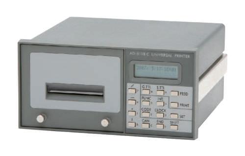 matrix printing unit / desktop