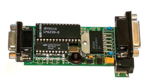 DC servo-controller 9 - 24 V, max.3 A | SuprMotrR™ Diva Automation