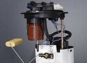 fuel pump / diesel engine / self-priming