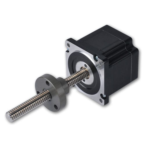 Stepper motor / linear / permanent magnet PLM-23 series Pro-Dex, Oregon Micro Systems