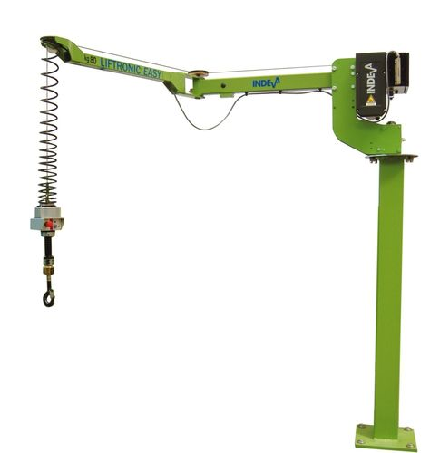 Manipulator with hook / for tools / handling / self-balancing Scaglia Indeva