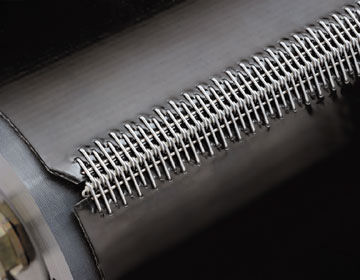Conveyor belt fastener Clpr®, Algtr® series ashland conveyor