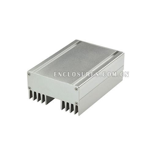 desktop computer enclosure / panel-mount / aluminum / extruded