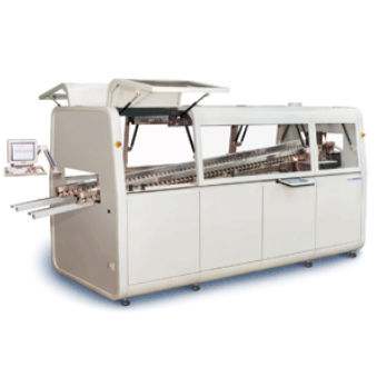 Wave brazing machine / for average production / for large-scale production 24FS  APS Novastar
