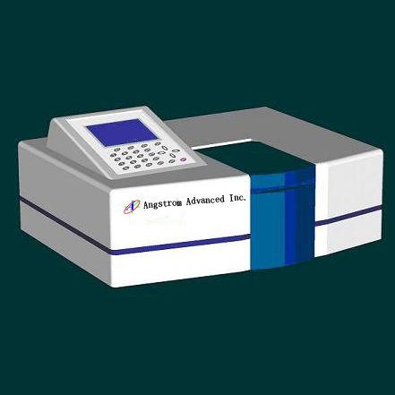 UV-Vis spectrophotometer / benchtop / double-beam / scanning