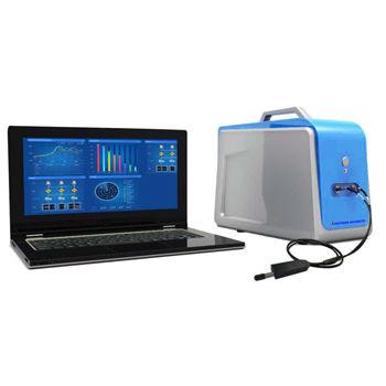 Raman spectrometer / CCD / benchtop