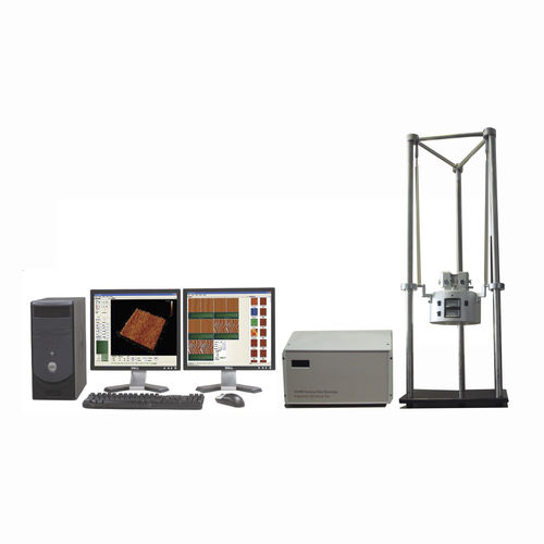 scanning probe microscope / for research / multipurpose / 3D
