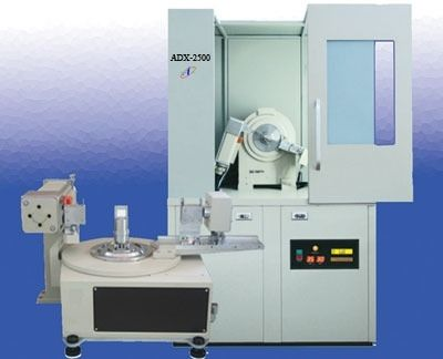 X-ray diffractometer - Angstrom Advanced
