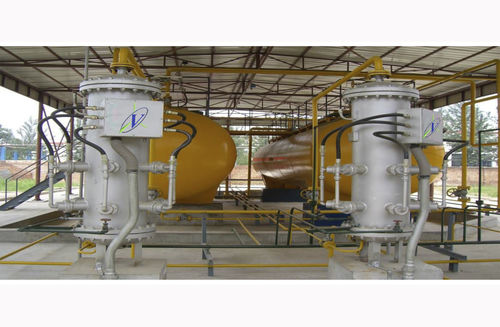 high-purity hydrogen generator / process / through ammonia decomposition / multi-use