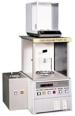 Laboratory density meter 21-09 Testing Machines Inc