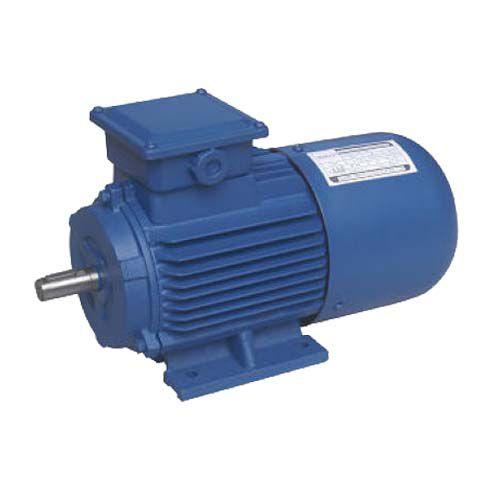 DC motor / asynchronous / 100 V / cooled