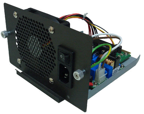 AC/DC power supply / single-output / rack-mount