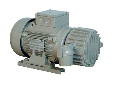 Rotary vane vacuum pump / single-stage / oil-free / industrial MAPRO International S.p.A.