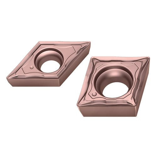 PVD-coated turning insert