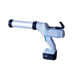 dispensing gun / glue / manual / battery-powered