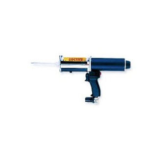 dispensing gun / glue / manual / pneumatic