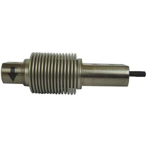 Single-point load cell / bending beam / beam type / stainless steel 3911, 3991 series   BCM SENSOR TECHNOLOGIES bvba