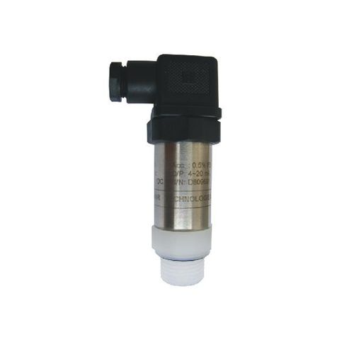 Relative pressure transmitter / thin-film / ceramic / analog 132C BCM SENSOR TECHNOLOGIES bvba