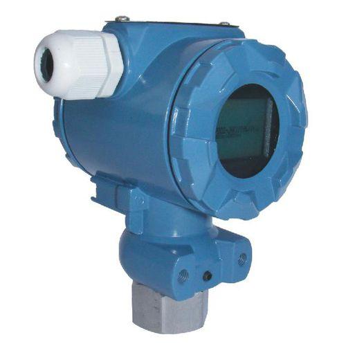 Absolut pressure transmitter / Piezoresistive / HART / stainless steel 225T BCM SENSOR TECHNOLOGIES bvba
