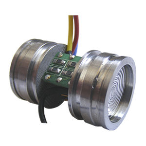 Differential pressure transmitter / piezoresistive / membrane / analog 101B (a19D) BCM SENSOR TECHNOLOGIES bvba