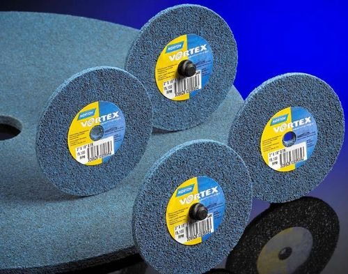 Composite material abrasive cloth Norton Abrasives