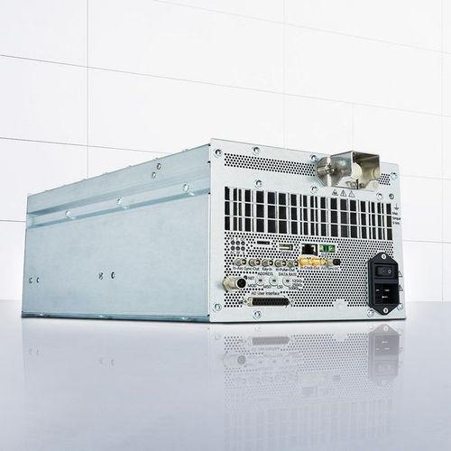 RF plasma generator