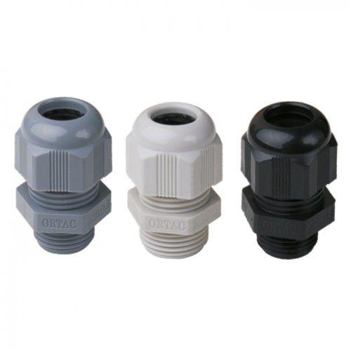 polyamide cable gland / IP68 / halogen-free / vibration-resistant
