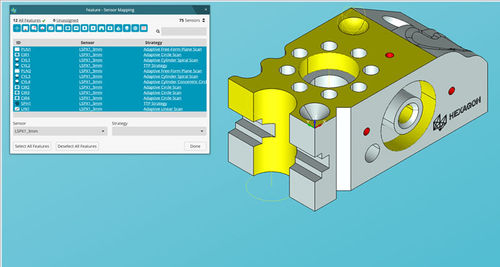 management software / CAD / for measuring machines / Windows