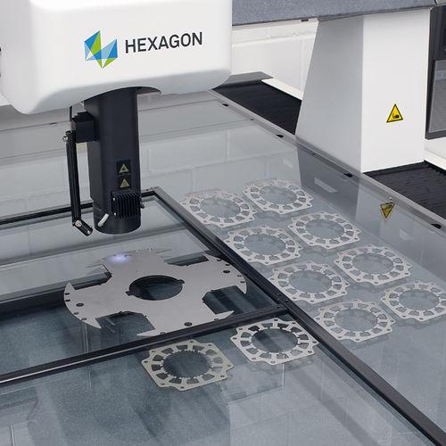 optical meter / 3D / benchtop