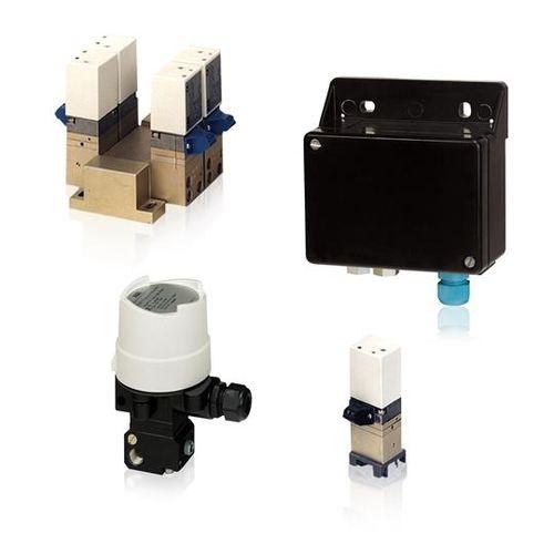 electro-pneumatic converter / signal / current/pressure