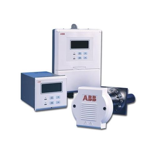 oxygen analyzer / gas / temperature / for integration