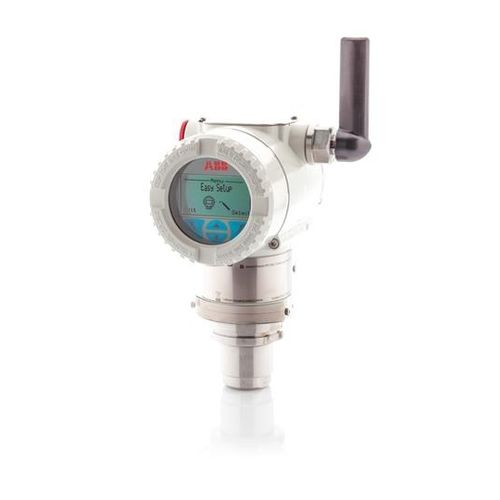 absolute pressure transmitter / membrane / digital / with LCD display