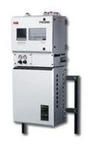 Gas chromatograph / ECD / TCD / laboratory PGC2005 ABB Measurement & Analytics