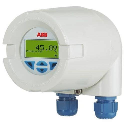 probe head-mounted temperature transmitter / wireless / PROFIBUS / HART