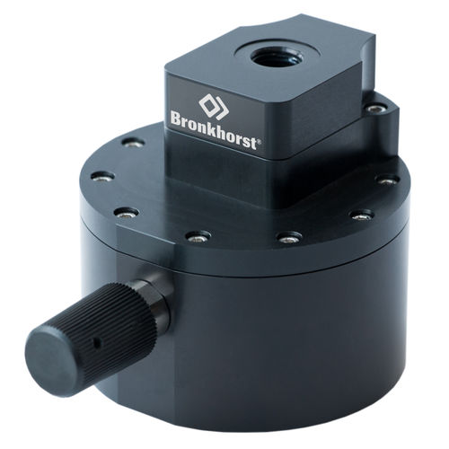 gas flow controller / for air / for nitrogen / for liquids