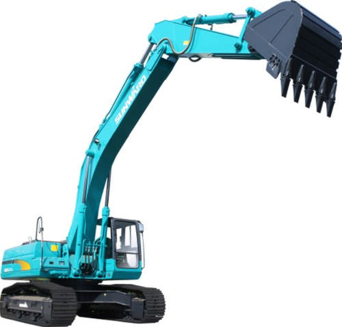 Large excavator / crawler / diesel / Tier 2 45 800 kg | SWE470 SUNWARD INTELLIGENT EQUIPMENT CO.,LTD.