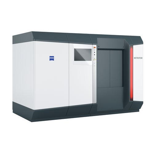 (CT) computed tomography machine