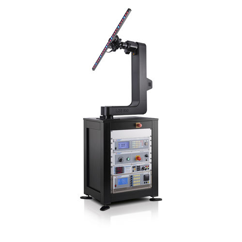 freestanding goniophotometer - Instrument Systems