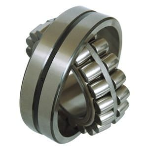 roller bearing / spherical / steel / for heavy-duty applications