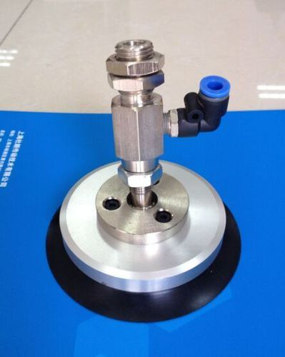circular suction cup / flat / multi-function