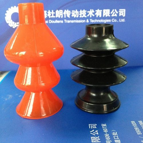 bellows suction cup / handling