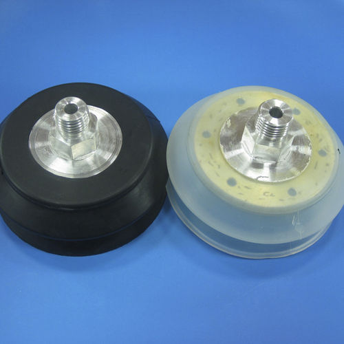 bellows suction cup / for the automotive industry / multi-function